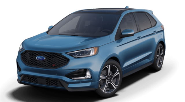 New 2019 Ford Edge ST SUV 2FMPK4AP0KBC74629 for Sale in Coeur d'Alene, ID